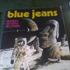 Cómics: LOTE 2 COMIC DE BLUE JEANS N. 12,13. Lote 222101091