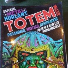 Cómics: LOTE 12 COMIC DE TOTEM ESPECIALES, VARIOS. Lote 222427606
