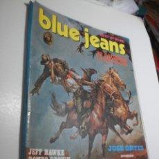 Cómics: SUPER BLUE JEANS Nº 21 1977 (ESTADO NORMAL). Lote 222844092