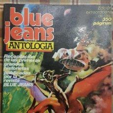 Cómics: BLUE JEANS ANTOLOGÍA Nº 24, 25 Y 26 (BUEN ESTADO). Lote 223319600