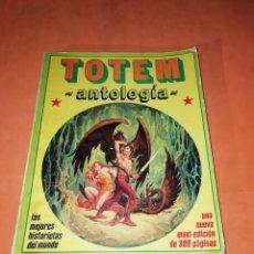 Cómics: TOTEM ANTOLOGIA. RETAPADO. Nº 10. CONTIENE LOS Nº 54,55, Y 56. NUEVA FRONTERA.. Lote 224107781