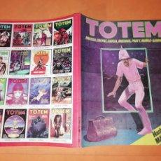 Cómics: TOTEM Nº 37. NUEVA FRONTERA . 1977. Lote 224228973