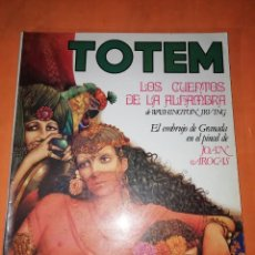 Cómics: TOTEM Nº 45 . EDITORIAL NUEVA FRONTERA. Lote 224233836