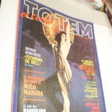 Cómics: TOTEM COMIX Nº 13 82 PÁG. (BUEN ESTADO). Lote 224374017