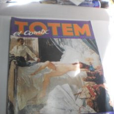 Cómics: TOTEM EL COMIX Nº 30 82 PÁG. (BUEN ESTADO). Lote 224596152