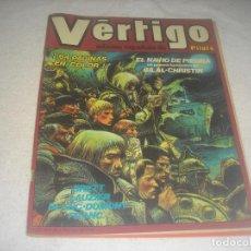 Cómics: VERTIGO N. 5 , EDICION ESPAÑOLA PILOTE.. Lote 225725555