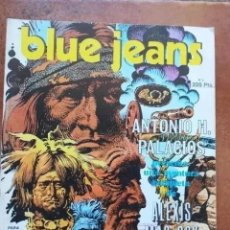 Cómics: BLUE JEANS NUM 3. WANTED.. Lote 227972125