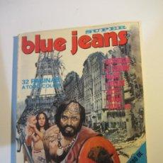 Cómics: SUPER BLUE JEANS Nº 18 UEVA FRONTERA TOPPI ARX21. Lote 228044932
