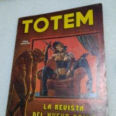 Cómics: TOTEM. NUMERO 7. Lote 228066185