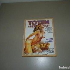 Cómics: TOTEM ANTALOGIA N 8 CON NÚMEROS 48-49-50. Lote 228111005