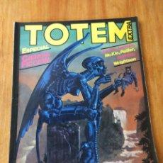 Cómics: TOTEM EXTRA Nº 21 ESPECIAL CIENCIA FICCION. Lote 228255765