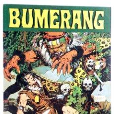 Fumetti: BUMERANG 4. MATHAI-DOR, LA CAPTURA DEL FUEGO (VVAA) NUEVA FRONTERA, 1978. OFRT. Lote 229285670