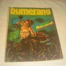 Comics: BUMERANG N. 21. Lote 235353445