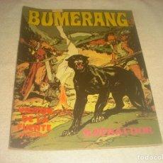 Fumetti: BUMERANG N. 3. Lote 235355895