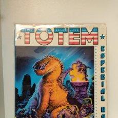 Cómics: TOTEM EXTRA ESPECIAL USA 3 - NUEVA FRONTERA 1977 - RICHARD CORBEN. Lote 236943470