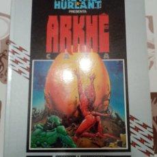 Cómics: ARKHE: CAZA: METAL HURTLANT: COLECCION HUMANOIDES. Lote 237327825