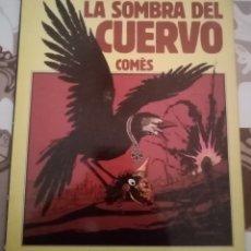 Cómics: LA SOMBRA DEL CUERVO: COLECCION VERTIGO: COMES: TOTEM. Lote 237515690
