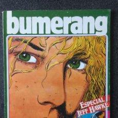 Comics: SUPER BUMERANG - Nº 24 - REVISTA DE CÓMIC - 1ª EDICION - NUEVA FRONTERA - 1980 - ¡COMO NUEVO!. Lote 237678185