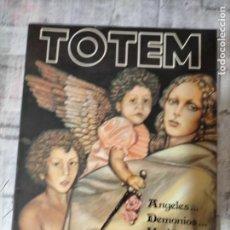 Cómics: TOTEM N 29 EL MUNDO MAGICO DE JOAN AROCAS. Lote 237692095