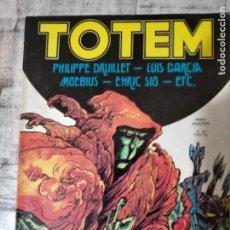 Cómics: TOTEM N 20. Lote 237692190