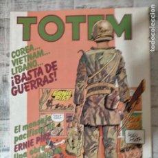 Comics : TOTEM N 55. Lote 237692410