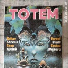 Cómics: TOTEM N 50. Lote 237692575