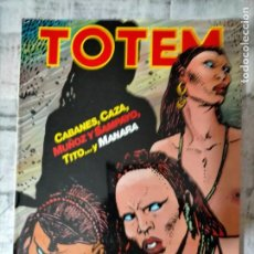 Cómics: TOTEM N 49. Lote 237692695