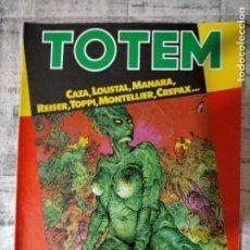 Cómics: TOTEM N 23. Lote 237692760