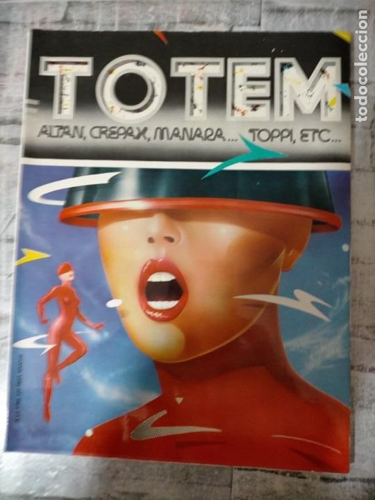 TOTEM N 24 (Tebeos y Comics - Nueva Frontera)