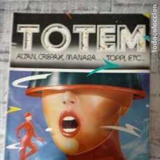 Cómics: TOTEM N 24. Lote 237692820