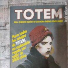 Comics : TOTEM N 56. Lote 237693145