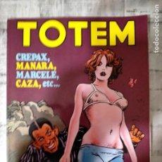 Cómics: TOTEM N 43. Lote 237693305