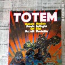 Cómics: TOTEM N 42. Lote 237693390