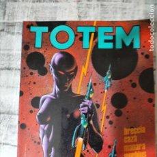 Cómics: TOTEM N 39. Lote 237693545