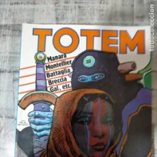 Cómics: TOTEM N 41. Lote 237693645