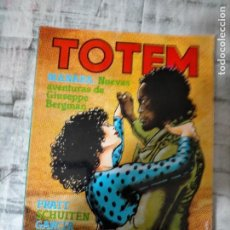 Cómics: TOTEM N 38. Lote 237693845