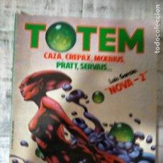 Cómics: TOTEM N 35. Lote 237694280