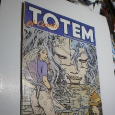 Cómics: TOTEM EL COMIX Nº 9 (BUEN ESTADO). Lote 237898855
