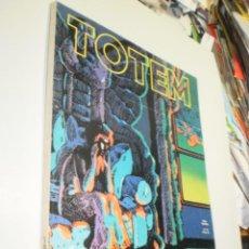 Comics : TOTEM Nº 22 MOEBIUS (BUEN ESTADO). Lote 237908065