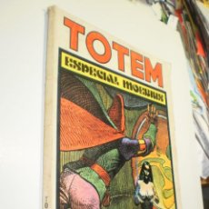 Comics : TOTEM Nº 11 ESPECIAL MOEBIUS (ESTADO NORMAL, LEER). Lote 237910190