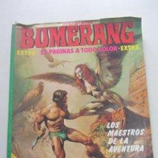 Comics: SUPER BUMERANG. Nº 16. EDITORIAL NUEVA FRONTERA ARX52. Lote 238247735