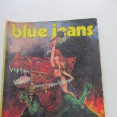 Comics: SUPER BLUE JEANS. Nº 26. EDITORIAL NUEVA FRONTERA ARX53. Lote 238587420