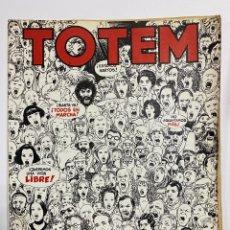 Cómics: TOTEM. Nº 52. EDITORIAL NUEVA FRONTERA.. Lote 242095245