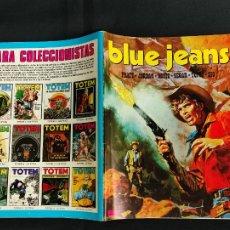 Cómics: BLUE JEANS - Nº 10 - NUEVA FRONTERA - MUY BUEN ESTADO -. Lote 242115145