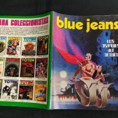 Comics : BLUE JEANS - Nº 11 - NUEVA FRONTERA - MUY BUEN ESTADO -. Lote 242115340