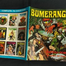 Cómics: BUMERANG - Nº 4 - NUEVA FRONTERA - MUY BUEN ESTADO -. Lote 242116910