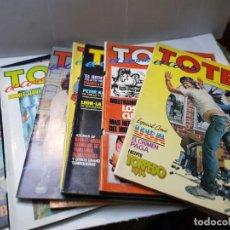 Cómics: COMICS TOTEM NUEVA ÉPOCA LOTE 8 VER RELACIÓN. Lote 243620090