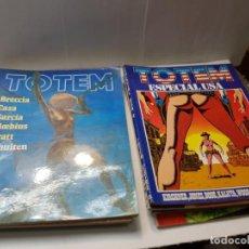 Fumetti: COMICS TOTEM PRIMERA ÉPOCA LOTE 9 VER RELACIÓN ALGUNO ESCASO AÑOS 70. Lote 243621860