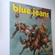 Comics: SUPER BLUE JEANS Nº 21. NUEVA FRONTERA.. Lote 246099545