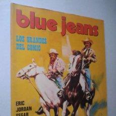 Comics : BLUE JEANS Nº 16. NUEVA FRONTERA.. Lote 246099990